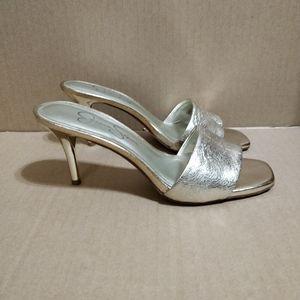 Jessica Simpson Clarina Heels